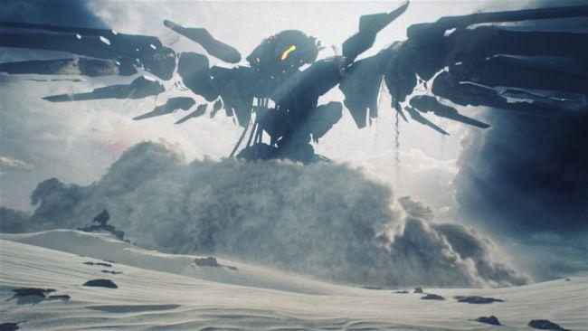 Halo 5 - Screenshots - Bild 3