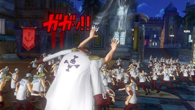 One Piece: Pirate Warriors 2 - Screenshots - Bild 12