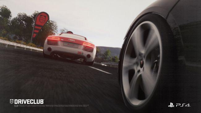 DriveClub - Screenshots - Bild 12
