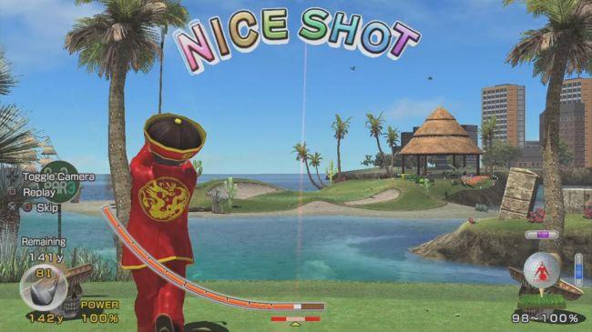 Everybody's Golf - Screenshots - Bild 5