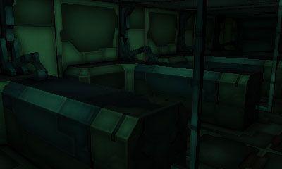 The Starship Damrey - Screenshots - Bild 1