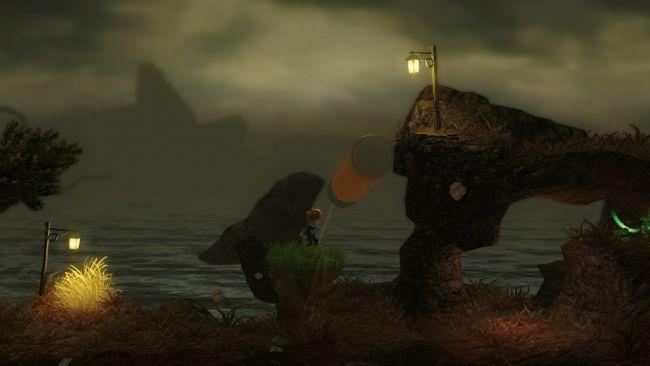 Max: The Curse of Brotherhood - Screenshots - Bild 16