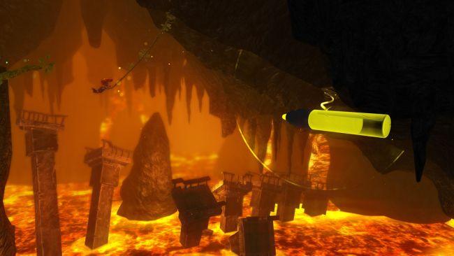 Max: The Curse of Brotherhood - Screenshots - Bild 10