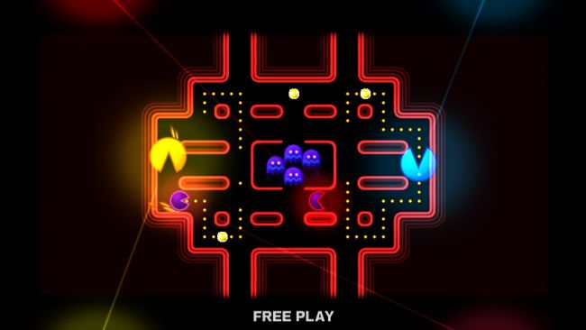 Pac-Man Museum - Screenshots - Bild 2