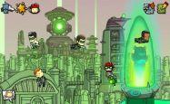 Scribblenauts Unmasked: A DC Comics Adventure - Screenshots - Bild 8