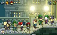 Scribblenauts Unmasked: A DC Comics Adventure - Screenshots - Bild 3