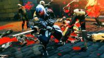 Yaiba: Ninja Gaiden Z - Screenshots - Bild 4