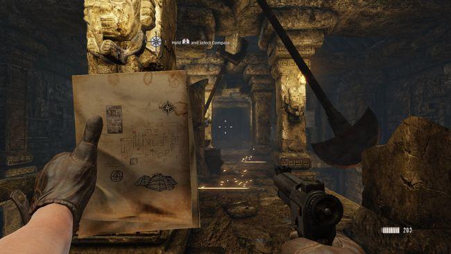 Deadfall Adventures - Screenshots - Bild 11
