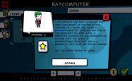 Scribblenauts Unmasked: A DC Comics Adventure - Screenshots - Bild 2