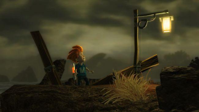 Max: The Curse of Brotherhood - Screenshots - Bild 18