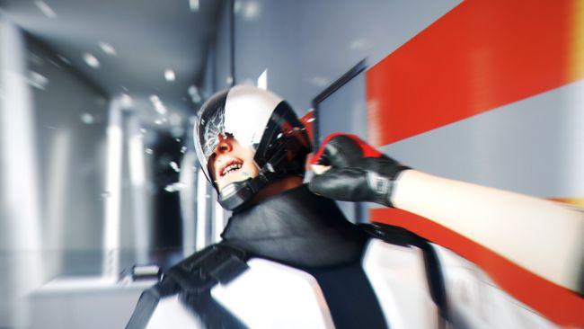 Mirror's Edge - Screenshots - Bild 1