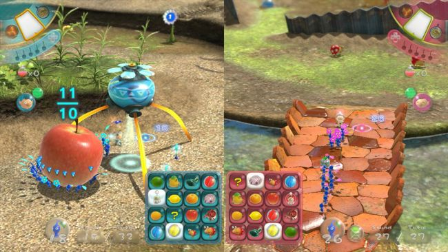 Pikmin 3 - Screenshots - Bild 9