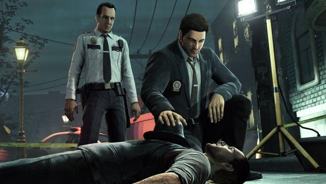 Murdered: Soul Suspect - Screenshots - Bild 1