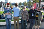Gameswelt auf der E3 2013 - Tag 6 - Artworks - Bild 13