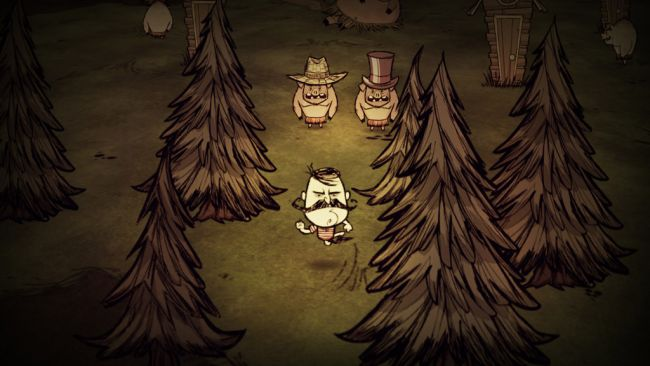 Don't Starve - Screenshots - Bild 7