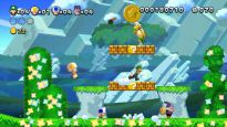 New Super Mario Bros. U DLC: New Super Luigi U - Screenshots - Bild 4