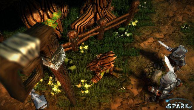 Project Spark - Screenshots - Bild 3