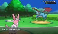 Pokémon X / Y - Screenshots - Bild 40
