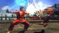 Tekken Revolution - Screenshots - Bild 2