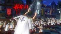 One Piece: Pirate Warriors 2 - Screenshots - Bild 12