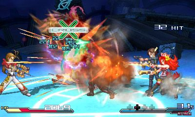Project X Zone - Screenshots - Bild 7