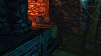 Max: The Curse of Brotherhood - Screenshots - Bild 12