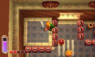 The Legend of Zelda: A Link Between Worlds - Screenshots - Bild 2