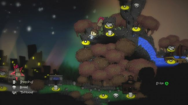 Charlie Murder - Screenshots - Bild 8