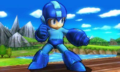 Super Smash Bros. for 3DS - Screenshots - Bild 32