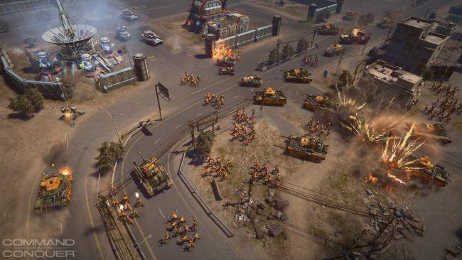 Command & Conquer - Screenshots - Bild 6