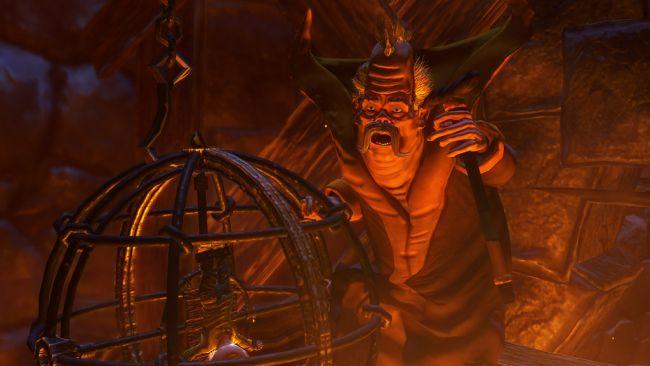 Max: The Curse of Brotherhood - Screenshots - Bild 15