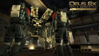 Deus Ex: Human Revolution - Director's Cut - Screenshots - Bild 3