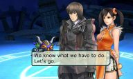 Project X Zone - Screenshots - Bild 3