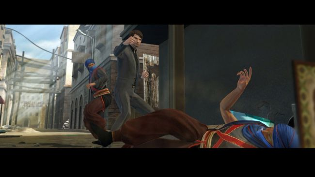 Moebius - Screenshots - Bild 9