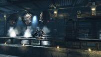 Batman: Arkham Origins Blackgate - Screenshots - Bild 3