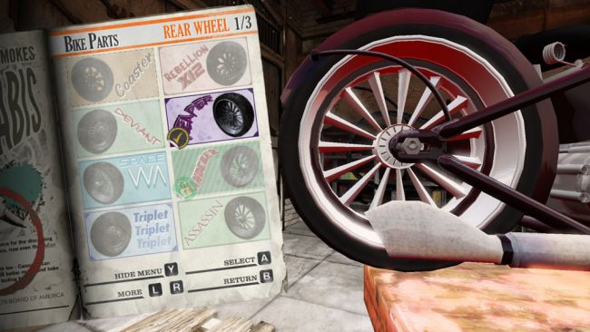 Ride to Hell: Retribution - Screenshots - Bild 3