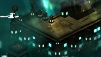 Transistor - Screenshots - Bild 3