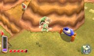 The Legend of Zelda: A Link Between Worlds Bild 1
