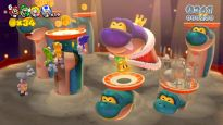 Super Mario 3D World - Screenshots - Bild 4