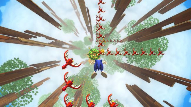 Sonic Lost World - Screenshots - Bild 14