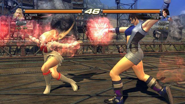 Tekken Revolution - Screenshots - Bild 11