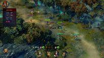 Aarklash: Legacy - Screenshots - Bild 4