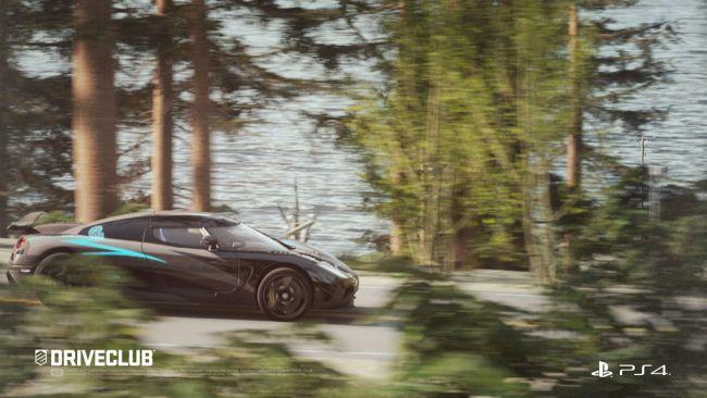 DriveClub - Screenshots - Bild 8