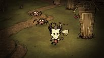 Don't Starve - Screenshots - Bild 1