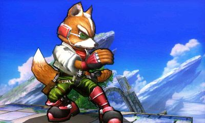 Super Smash Bros. for 3DS - Screenshots - Bild 18