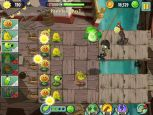 Plants vs. Zombies 2 - Screenshots - Bild 3