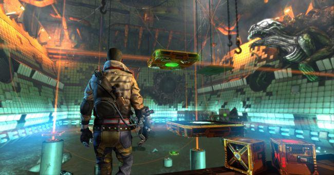 Magrunner: Dark Pulse - Screenshots - Bild 4