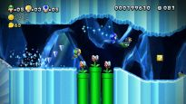 New Super Mario Bros. U DLC: New Super Luigi U - Screenshots - Bild 8