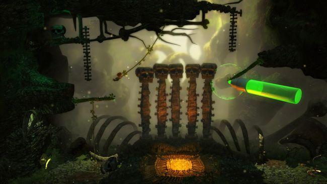 Max: The Curse of Brotherhood - Screenshots - Bild 22