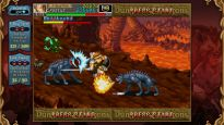 Dungeons & Dragons: Chronicles of Mystara - Screenshots - Bild 8